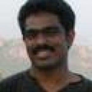 Profile picture for Raju Vegesna
