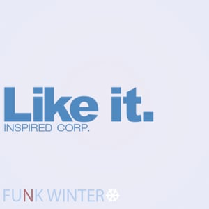 Profile picture for Like it. | Inspired Corp.