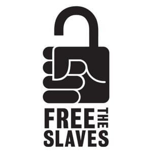 Profile picture for Free the Slaves