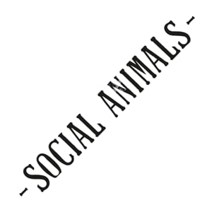 Profile picture for SOCIAL ANIMALS