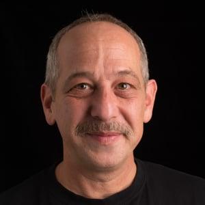 Profile picture for Noam Armonn