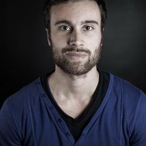 Profile picture for Gael Acteur Paris