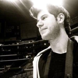 Profile picture for Fernando Vallejo