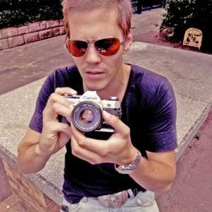 Profile picture for Rudolf Kiss