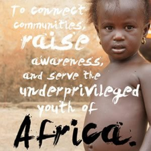 Profile picture for Volunteer Africa