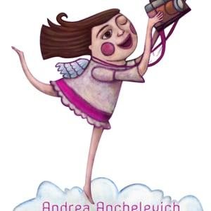 Profile picture for Andrea Anchelevich Fotografia