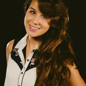 Profile picture for Alexandra Bock