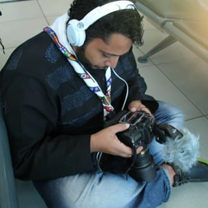 Profile picture for Khaled Baghanem