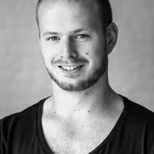 Profile picture for Niels Leusink