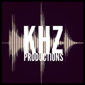 Profile picture for KHz Productions