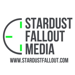 Profile picture for STARDUST FALLOUT MEDIA