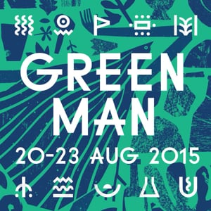 Profile picture for Green Man