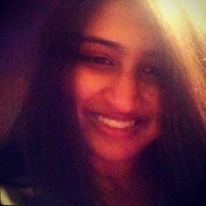 Profile picture for Arthi Subramanian