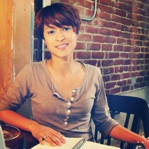 Profile picture for Lisa Biagiotti
