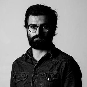 Profile picture for Alban Grosdidier