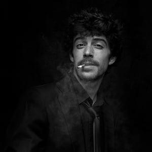Profile picture for Javier Corso