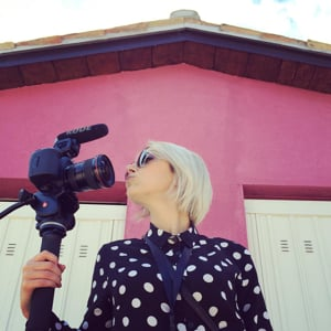 Profile picture for Jessica Ballerini