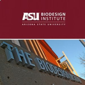 Profile picture for Biodesign Institute at ASU