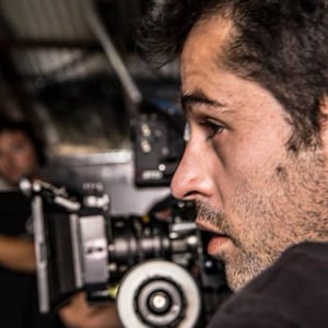 Profile picture for Alejandro Vallejo villate