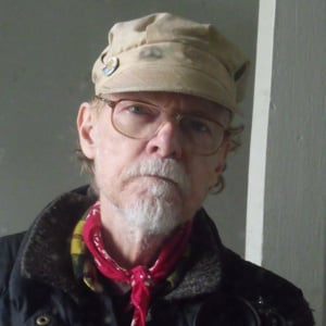 Profile picture for ED ASKEW