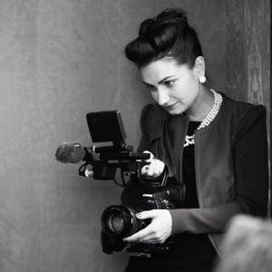 Profile picture for Estelle Beauvais