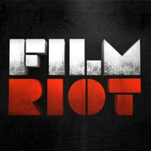Profile picture for Film Riot