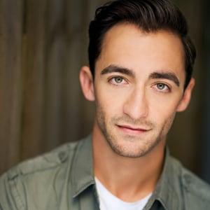 Profile picture for Matthew Backer