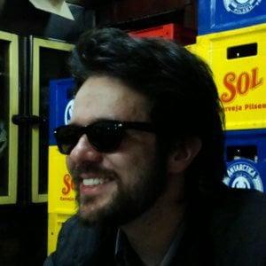Profile picture for Marcelo Noah