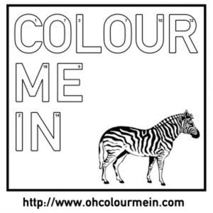Profile picture for Colour Me In