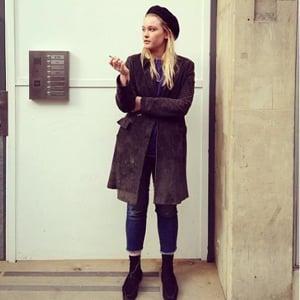 Profile picture for Anna Victoria Best