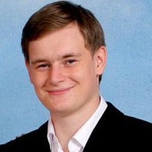 Profile picture for Mike Stoliarov