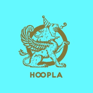 Profile picture for Hoopla