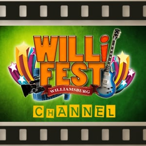 Profile picture for The WILLiFEST Channel