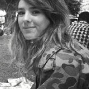 Profile picture for Louise Værum Pedersen