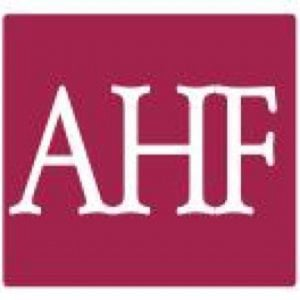 Profile picture for AIDS Healthcare FDN
