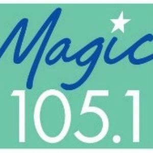 Profile picture for Magic 105.1 WMGC
