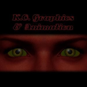 Profile picture for KO Graphics