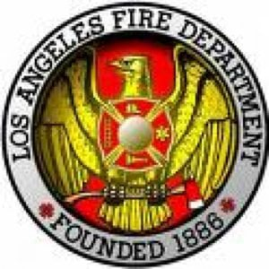 Profile picture for Los Angeles Fire Department