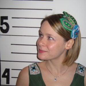 Profile picture for Jennifer Bennett
