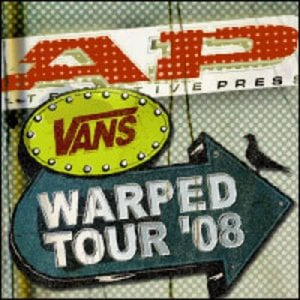 Profile picture for AP/Warped Tour video exclusives