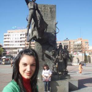 Profile picture for Sabrina Veneziani
