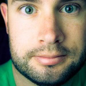 Profile picture for Michael Roper