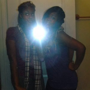 Profile picture for Nicole && Lorraine