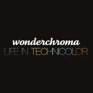 Profile picture for wonderchroma