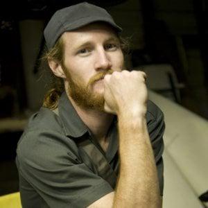 Profile picture for Nick Anderson