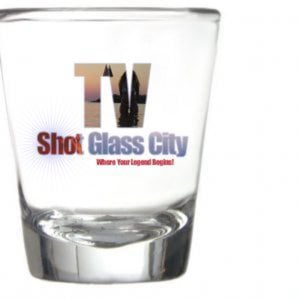 Profile picture for Shot Glass City Productions