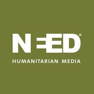 Profile picture for NEED magazine