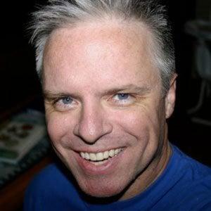 Profile picture for Scott Dickens