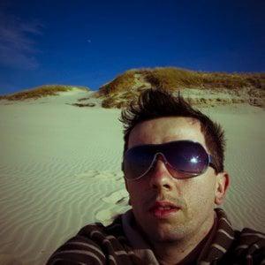 Profile picture for Jarek Jarosz