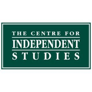 Profile picture for Centre for Independent Studies